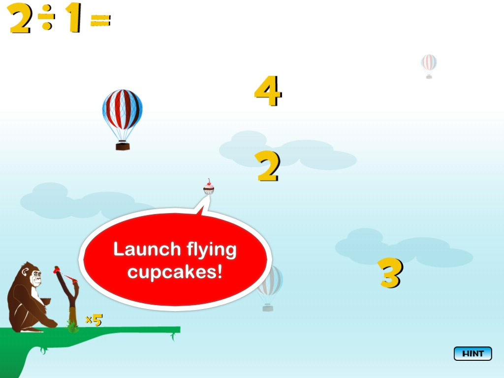 Introducing Math Monkey – Fun & Educational iPhone/iPad App | Math ...