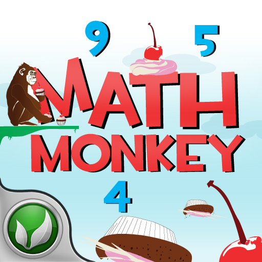 Introducing Math Monkey – Fun & Educational iPhone/iPad App   Math ...