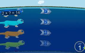 swimmingotters